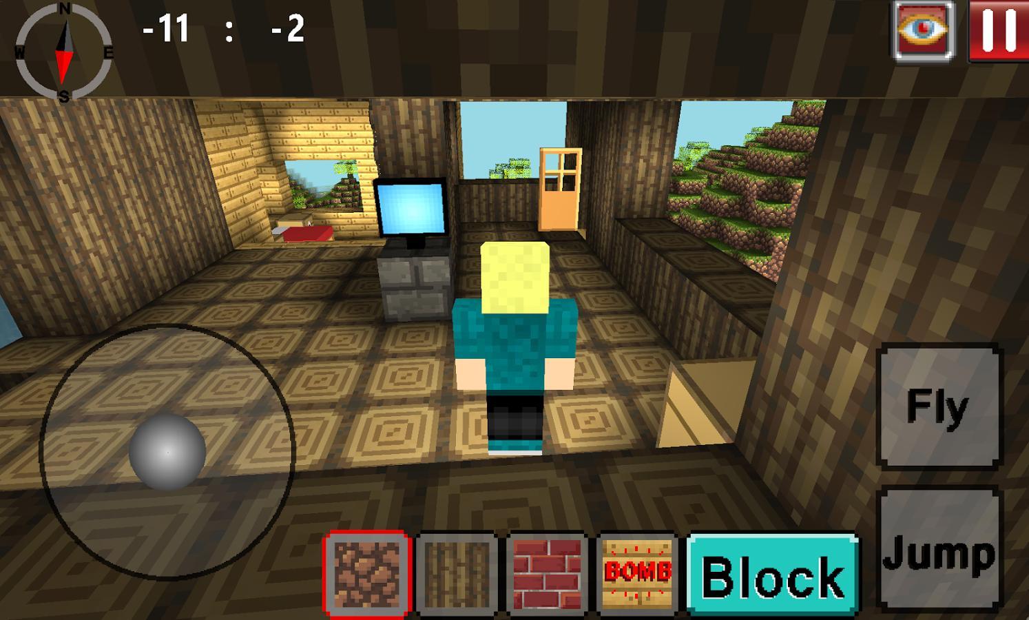 Exploration Craft 3D 145.0 Screenshot 12
