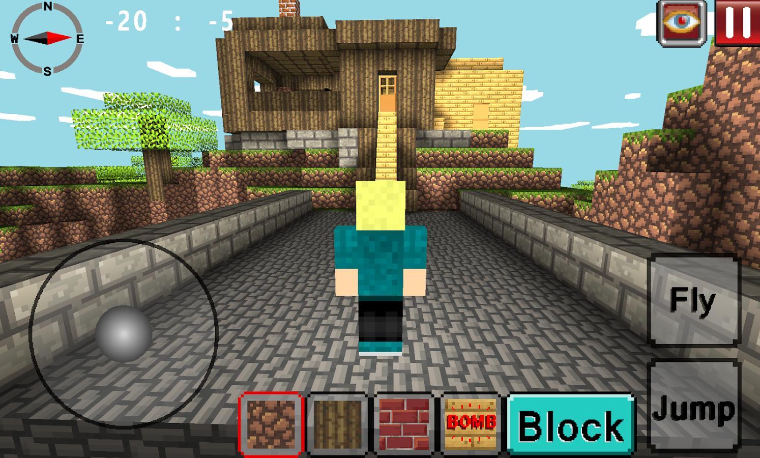 Exploration Craft 3D 145.0 Screenshot 14