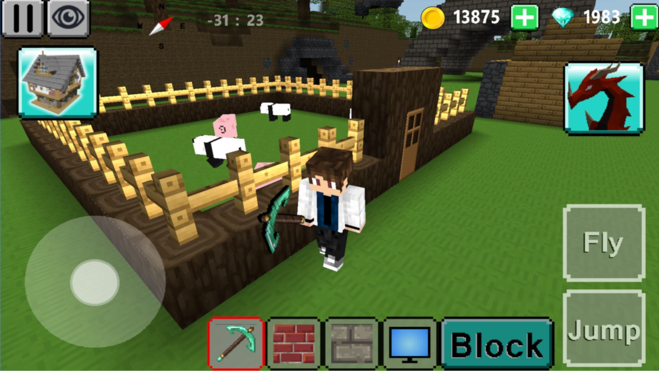 Exploration Craft 3D 145.0 Screenshot 2
