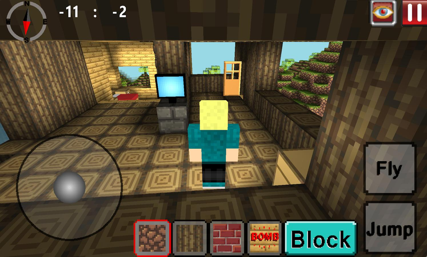 Exploration Craft 3D 145.0 Screenshot 21