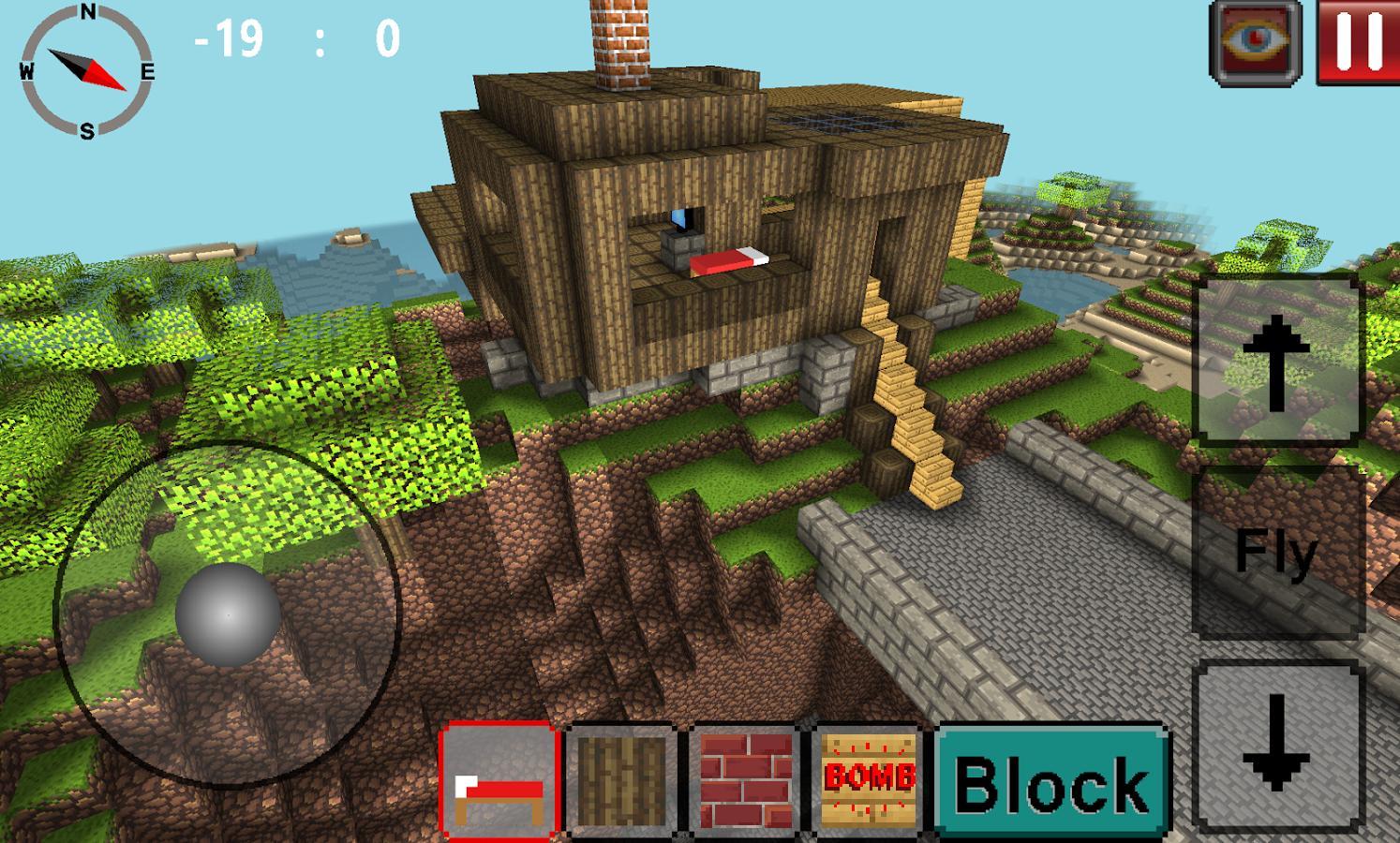 Exploration Craft 3D 145.0 Screenshot 22