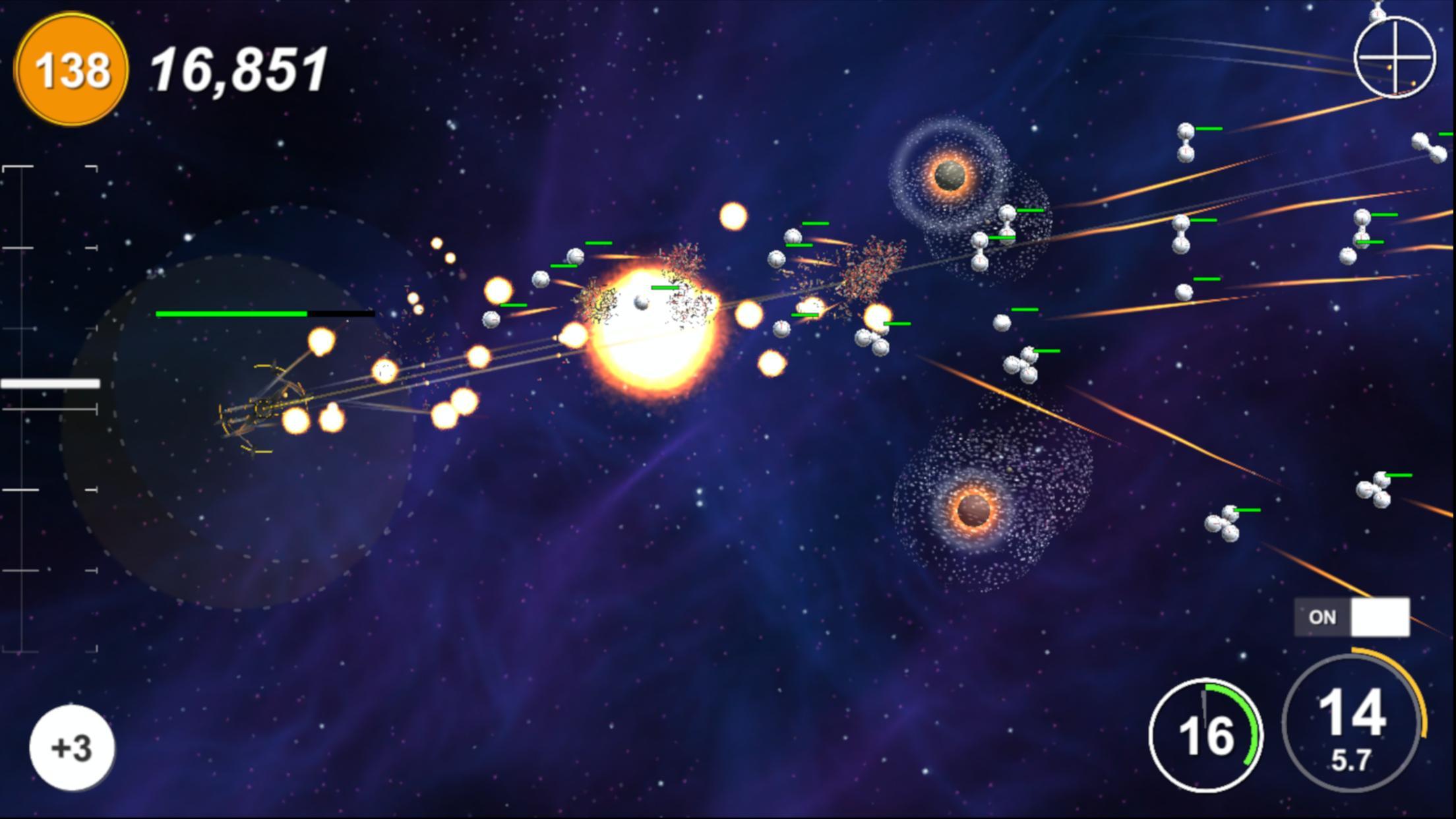 Infinite Wave 1.1 Screenshot 2