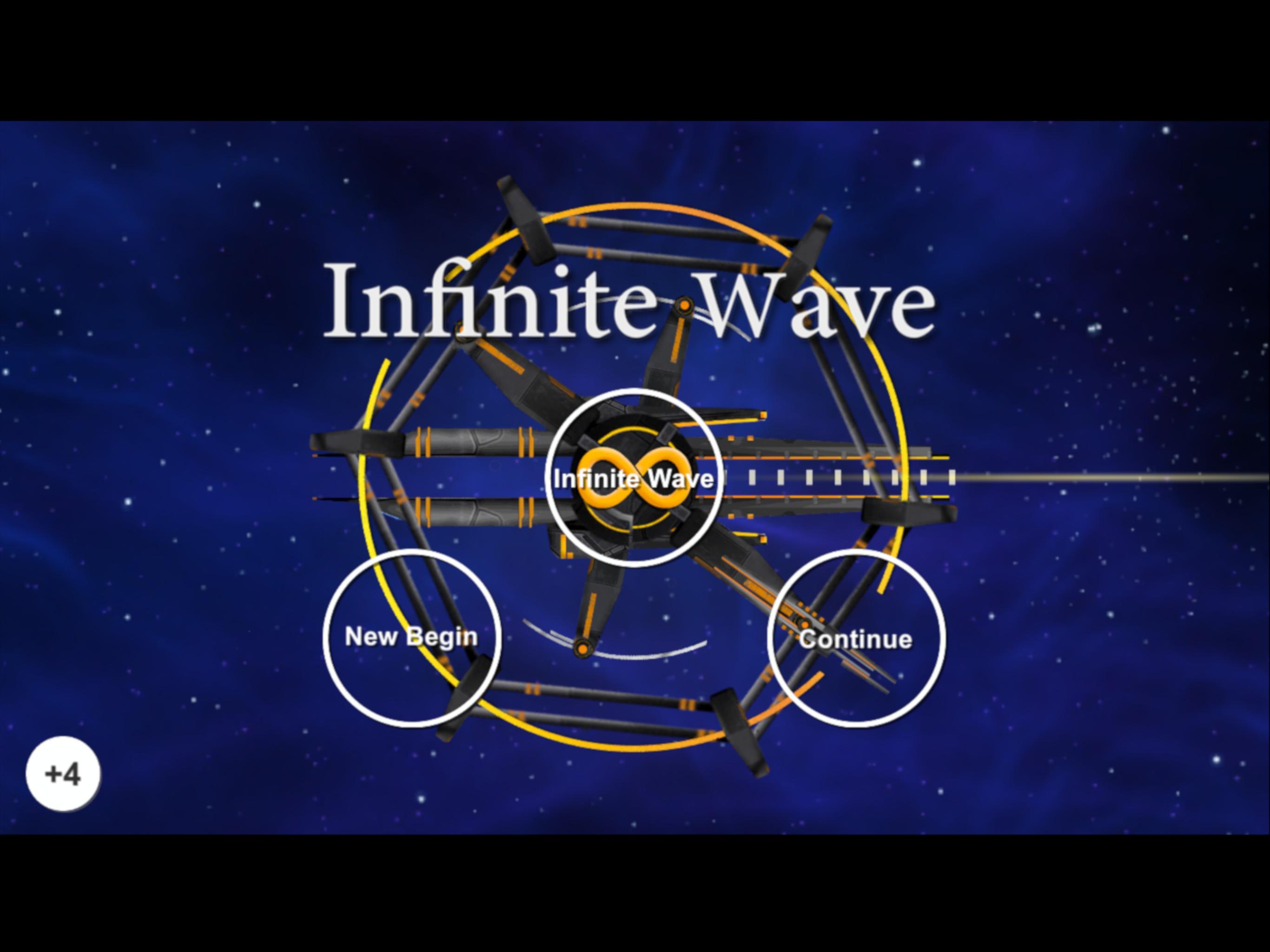 Infinite Wave 1.1 Screenshot 4