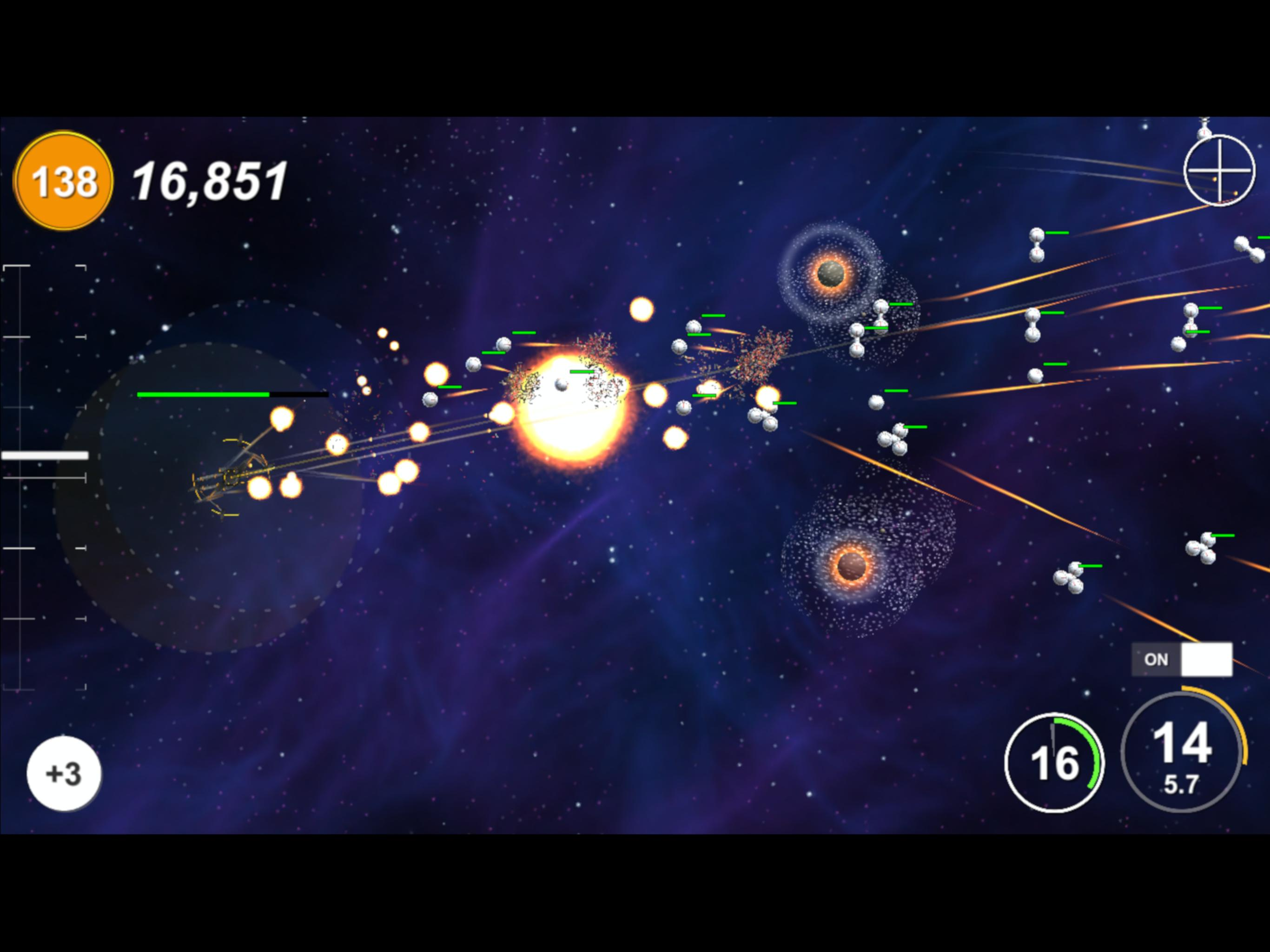 Infinite Wave 1.1 Screenshot 5