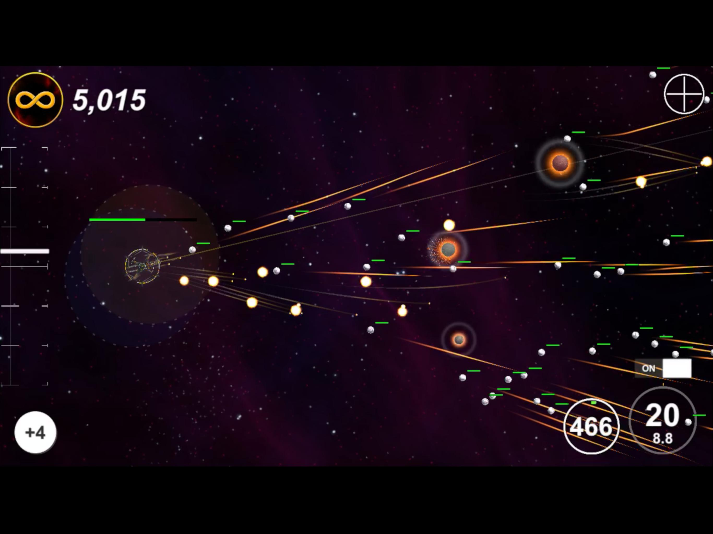 Infinite Wave 1.1 Screenshot 6
