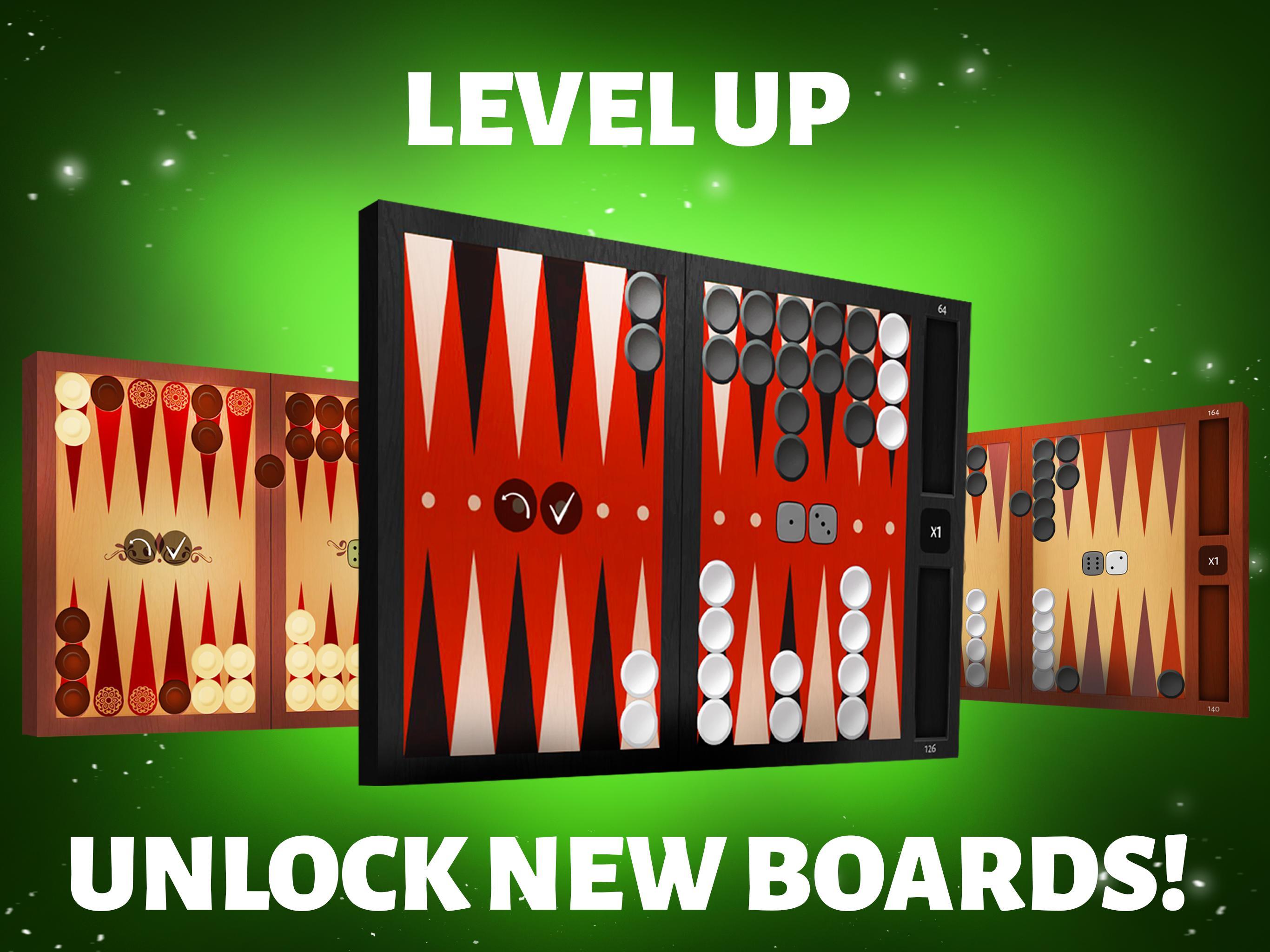 Backgammon Offline 1.5.3 Screenshot 9