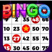 Bingo Offline Free Bingo Games app icon