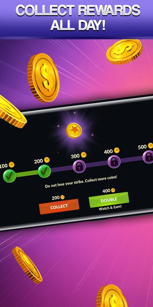 Bingo Offline Free Bingo Games 2.1.1 Screenshot 3