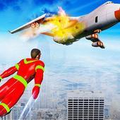 Light Speed Robot Doctor Hero - Rescue & Survival app icon