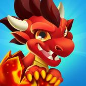 Dragon City app icon