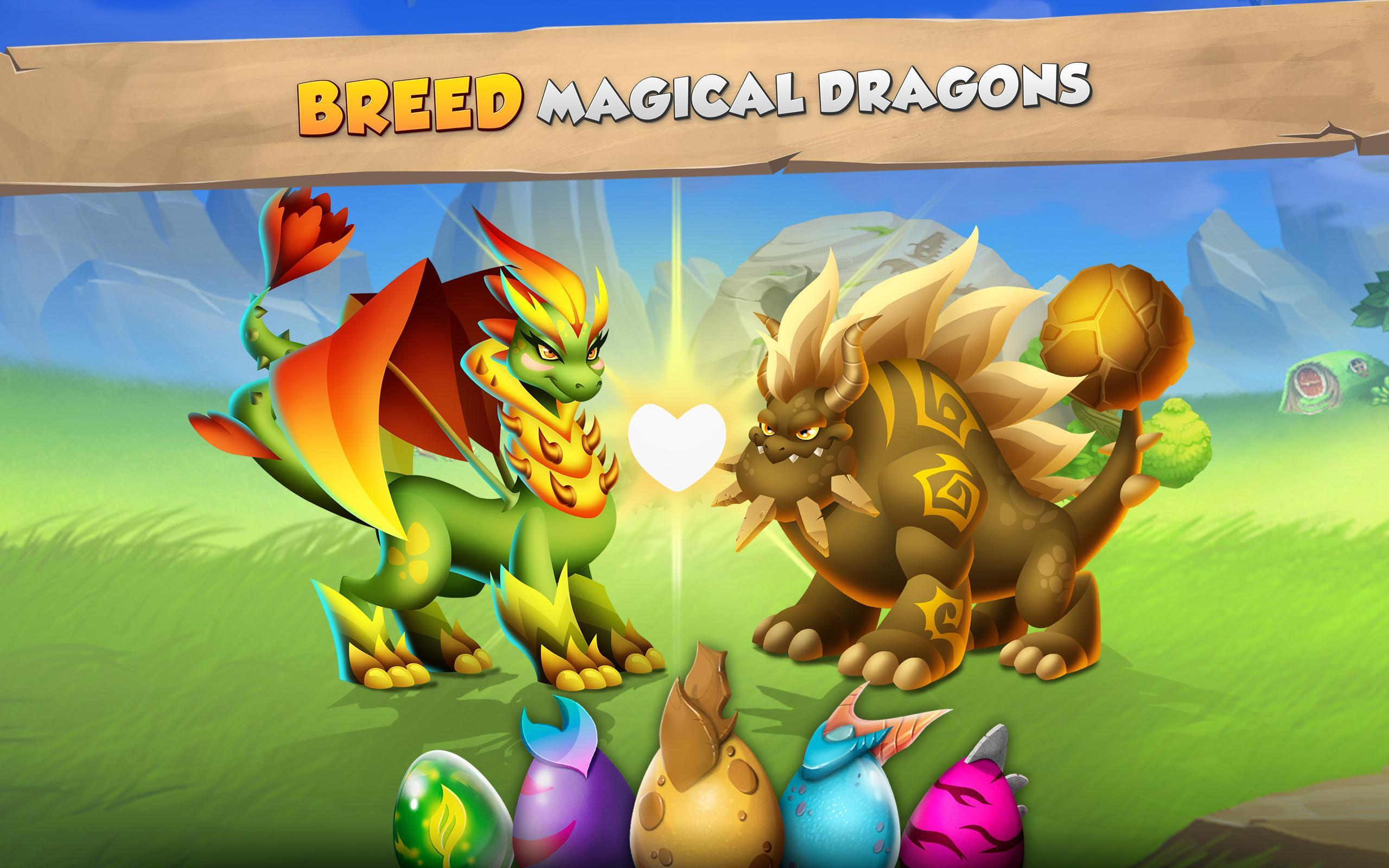 Dragon City 9.5.1 Screenshot 11