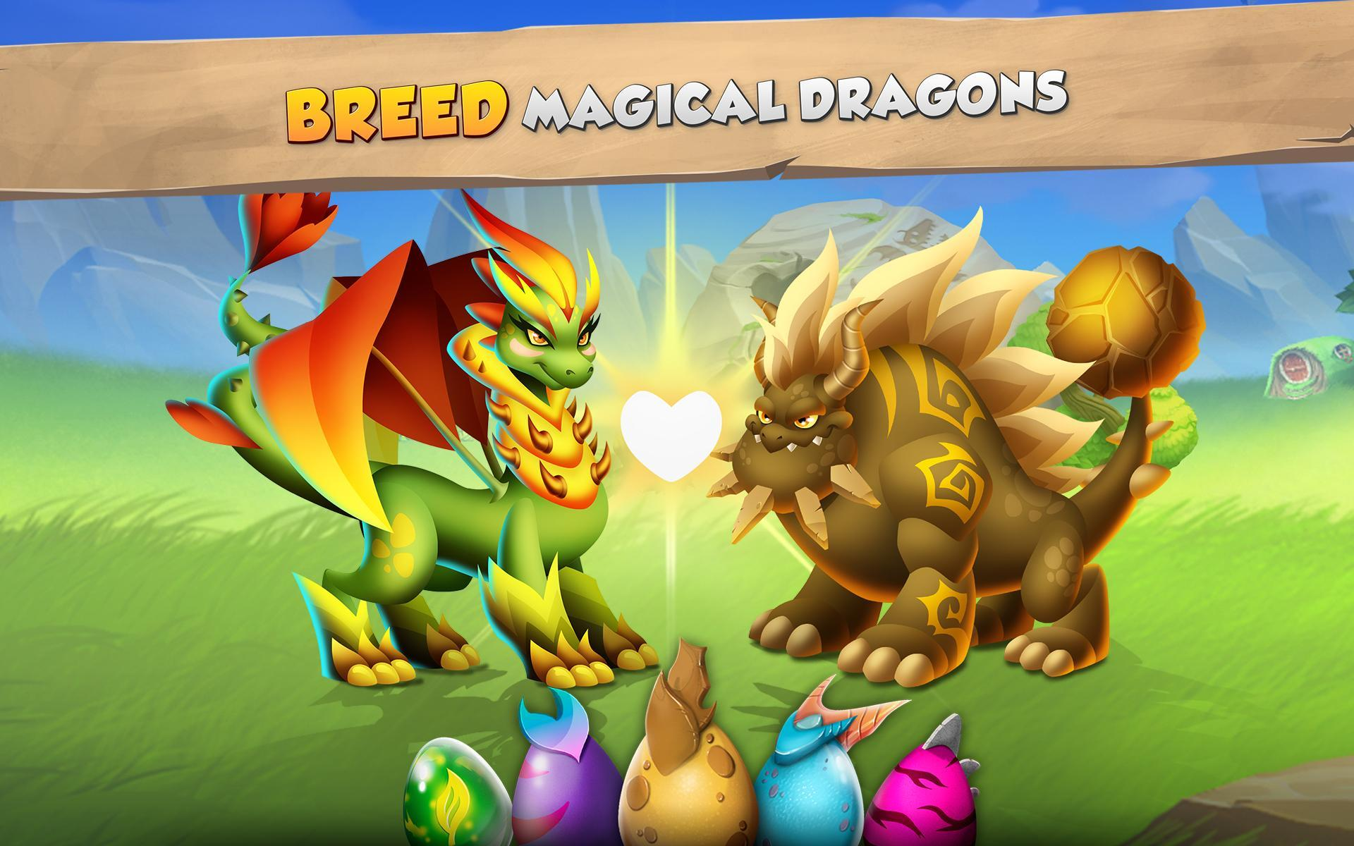 Dragon City 9.5.1 Screenshot 18