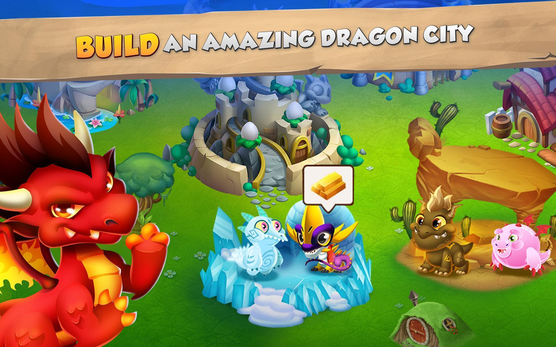 Dragon City 9.5.1 Screenshot 19