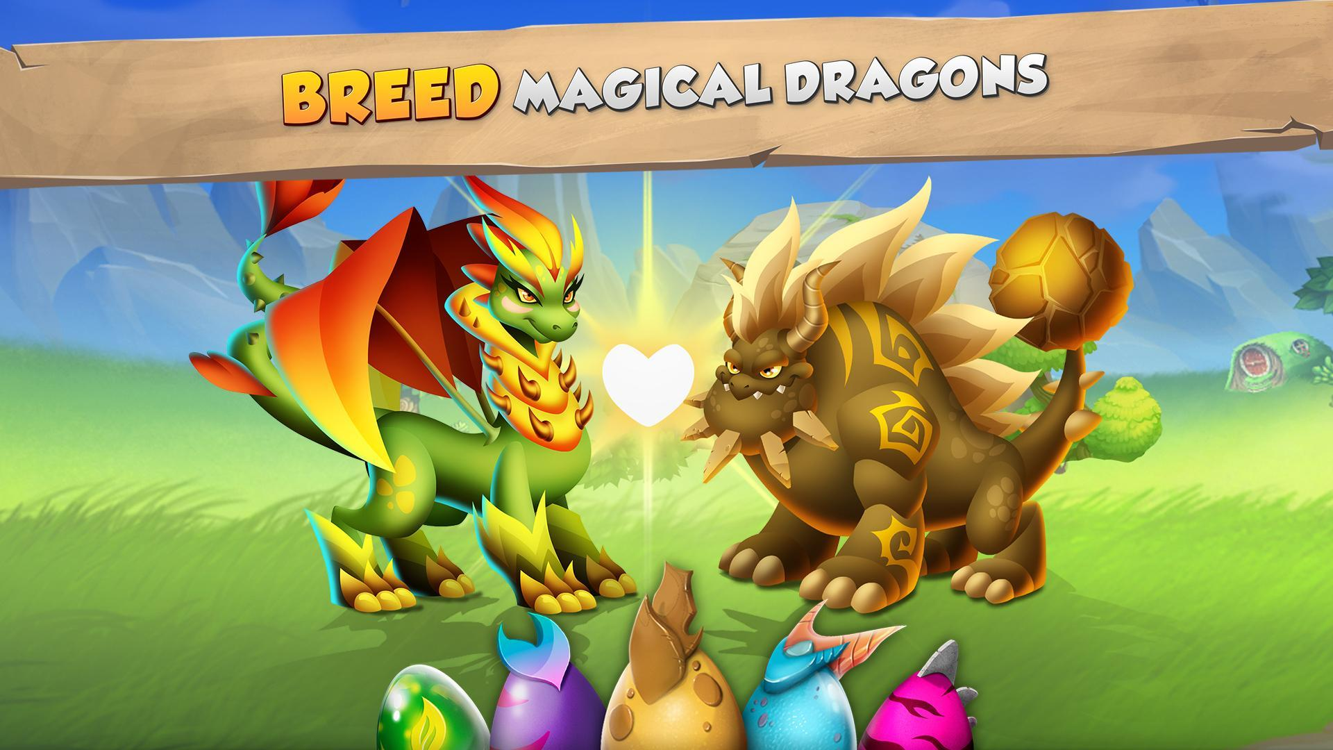 Dragon City 9.5.1 Screenshot 4