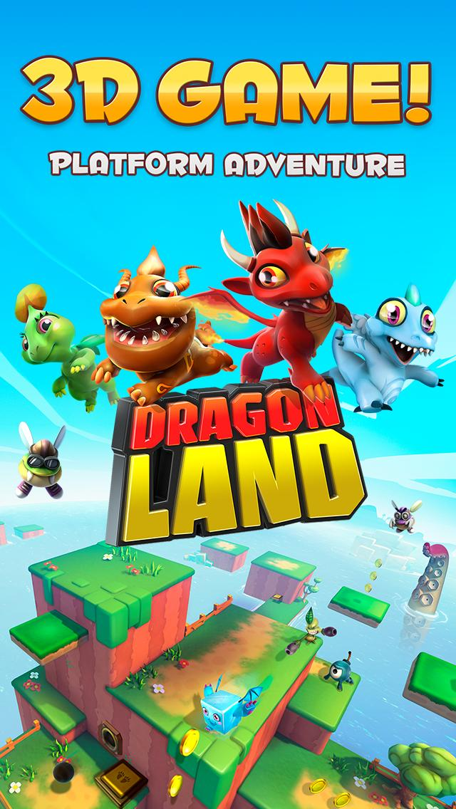 Dragon Land 3.2.4 Screenshot 1