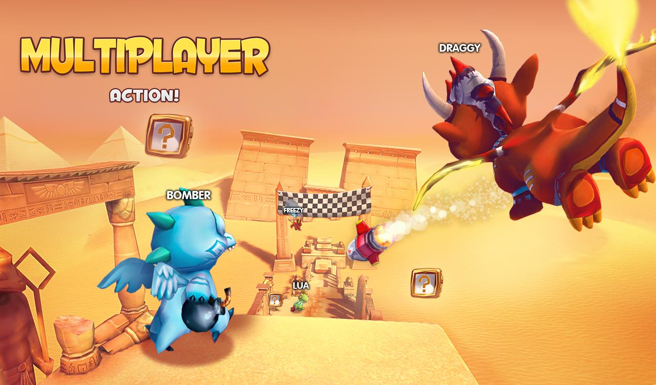 Dragon Land 3.2.4 Screenshot 11