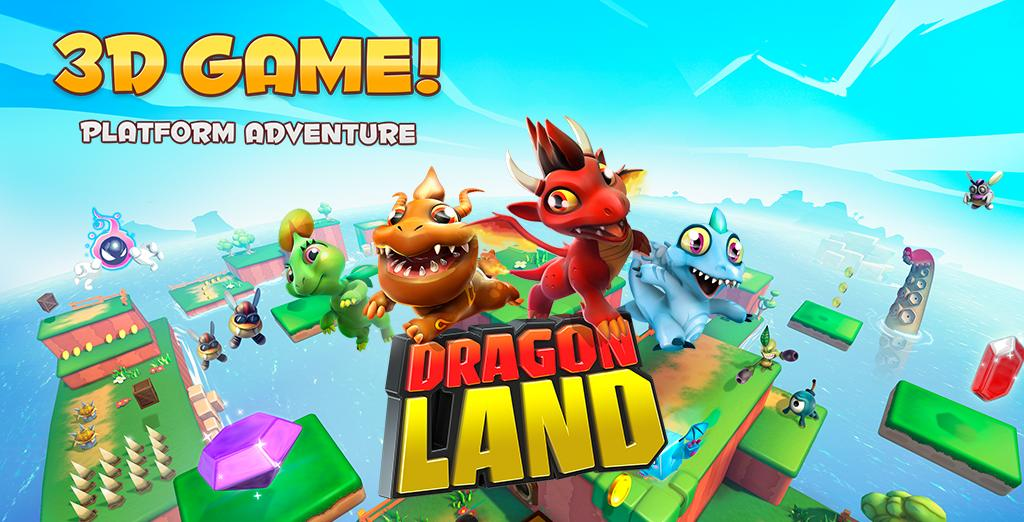 Dragon Land 3.2.4 Screenshot 13