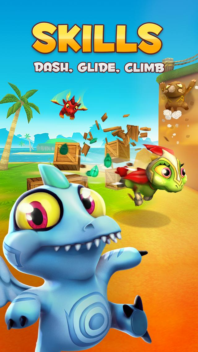Dragon Land 3.2.4 Screenshot 3