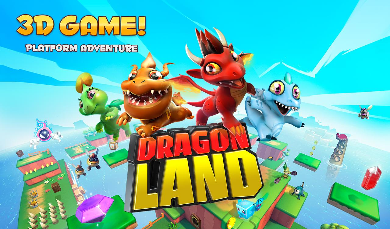 Dragon Land 3.2.4 Screenshot 7