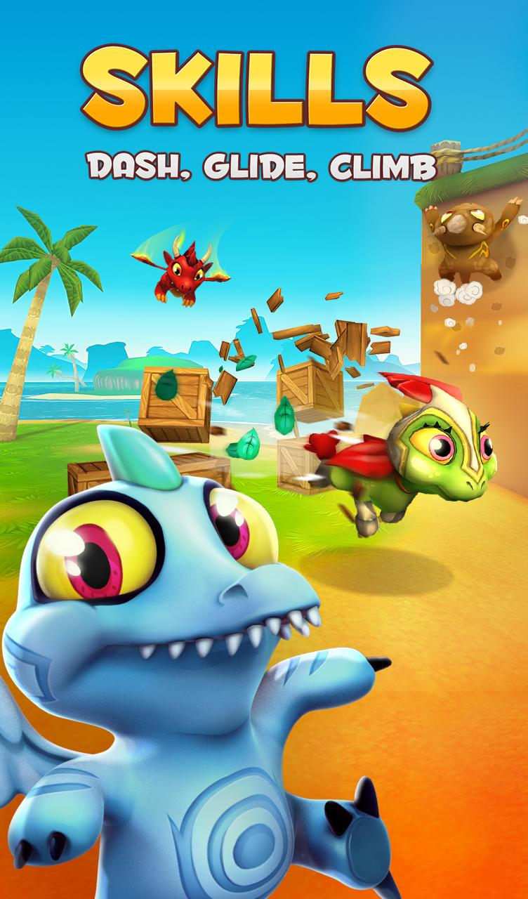 Dragon Land 3.2.4 Screenshot 9