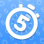 eSeconds You have 5 Seconds app icon
