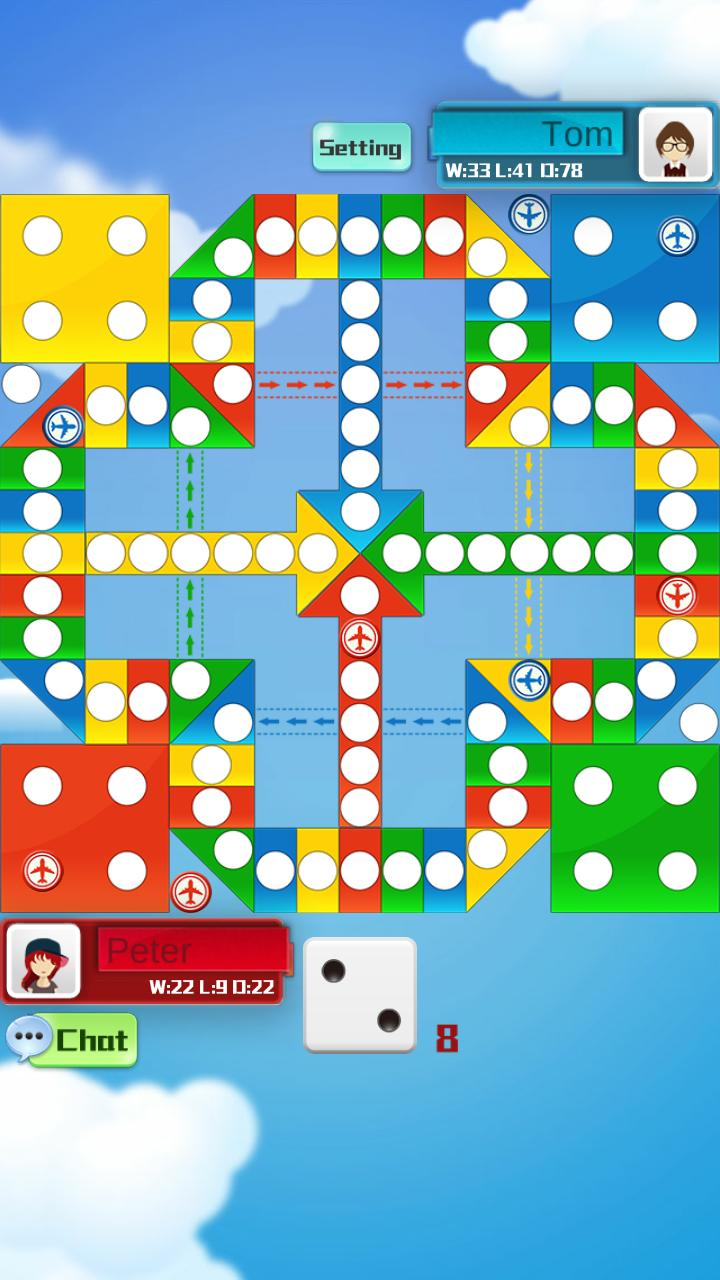 Battle Ludo Online 2.3.2 Screenshot 12