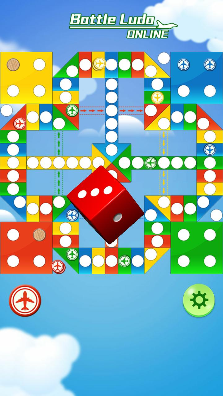Battle Ludo Online 2.3.2 Screenshot 4