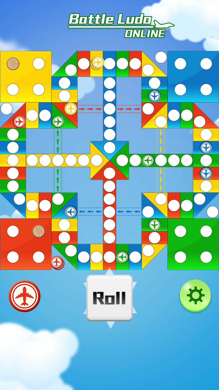 Battle Ludo Online 2.3.2 Screenshot 8