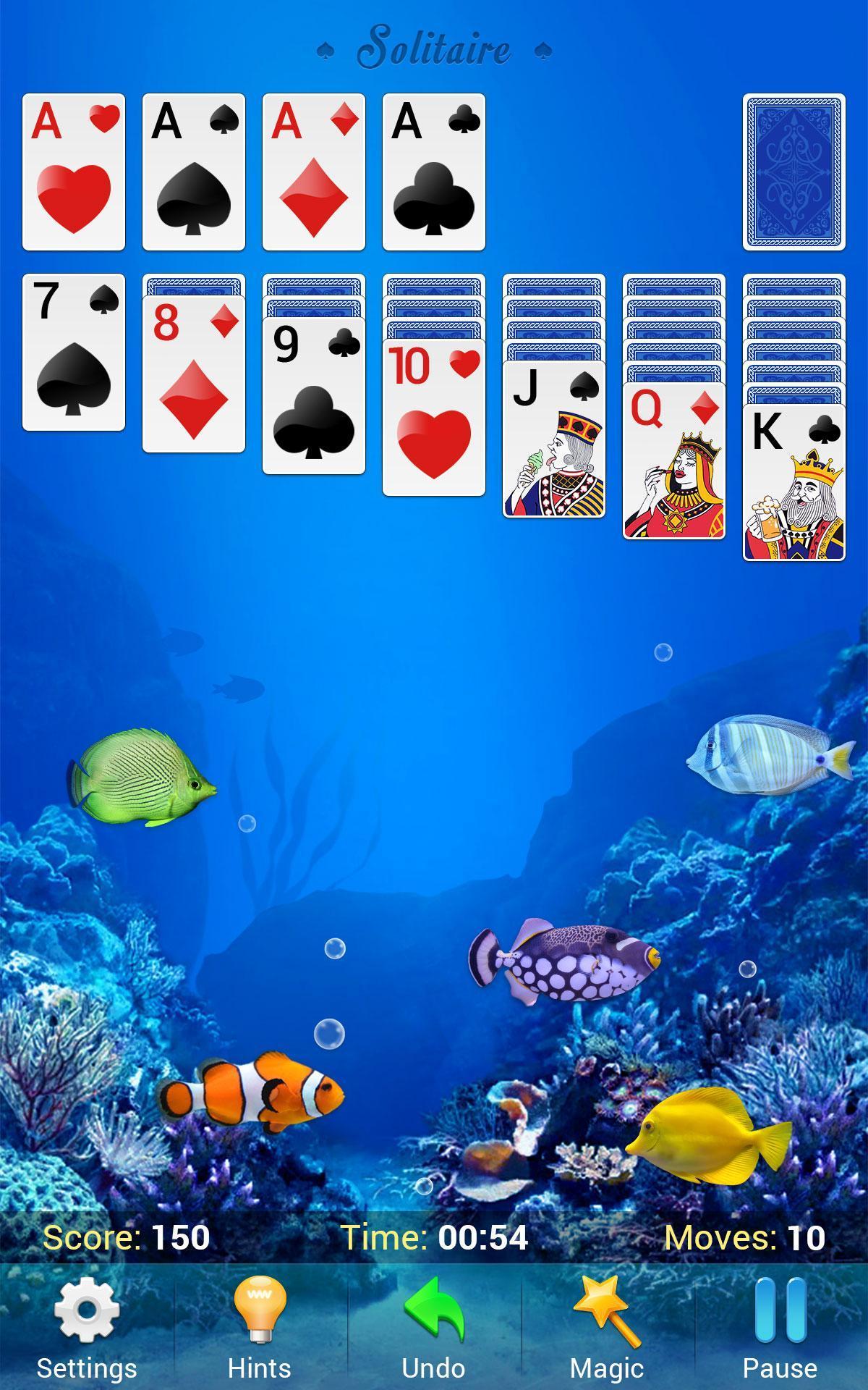 Solitaire Classic Klondike Solitaire Card Game 1.0.27 Screenshot 10