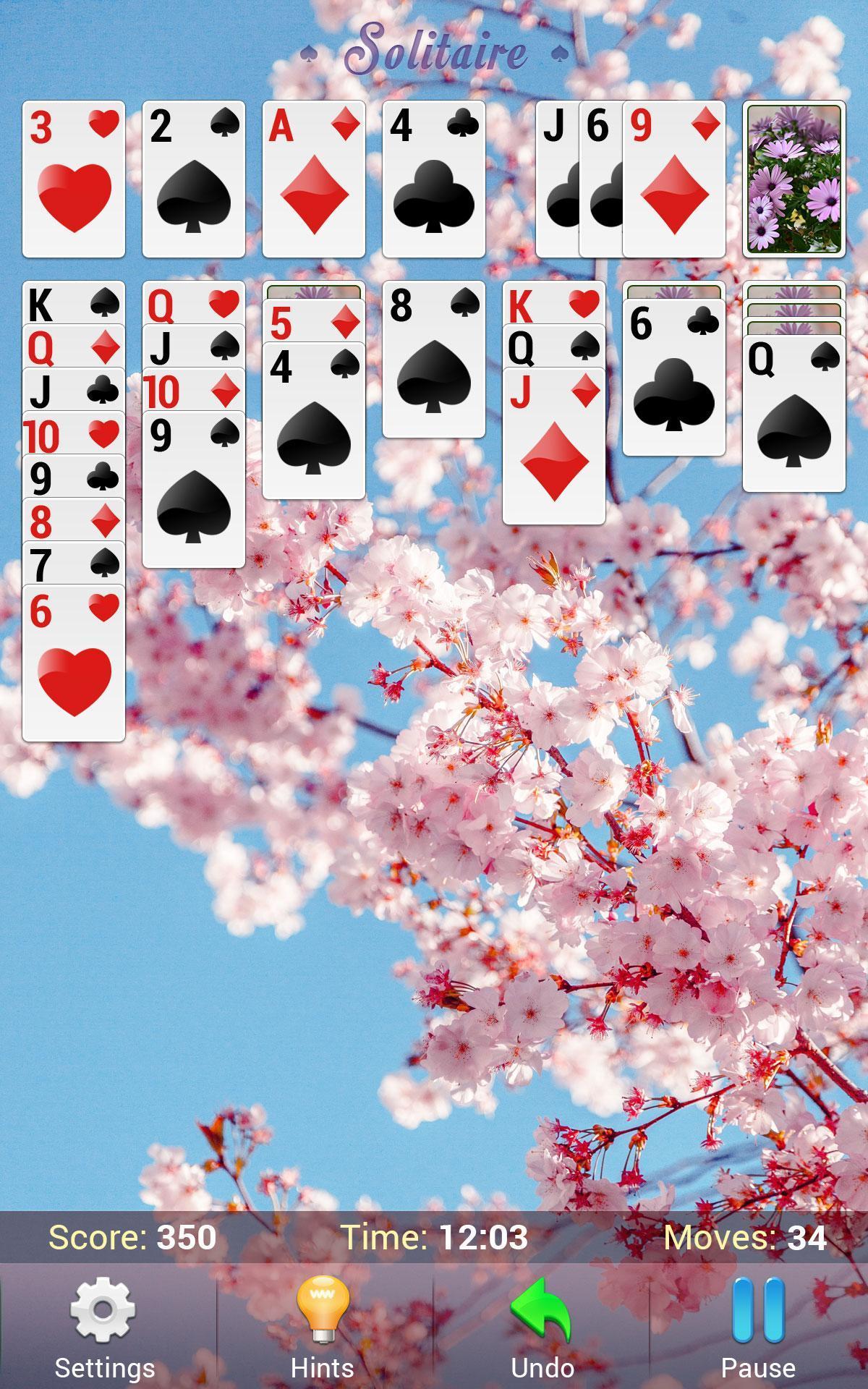 Solitaire Classic Klondike Solitaire Card Game 1.0.27 Screenshot 12