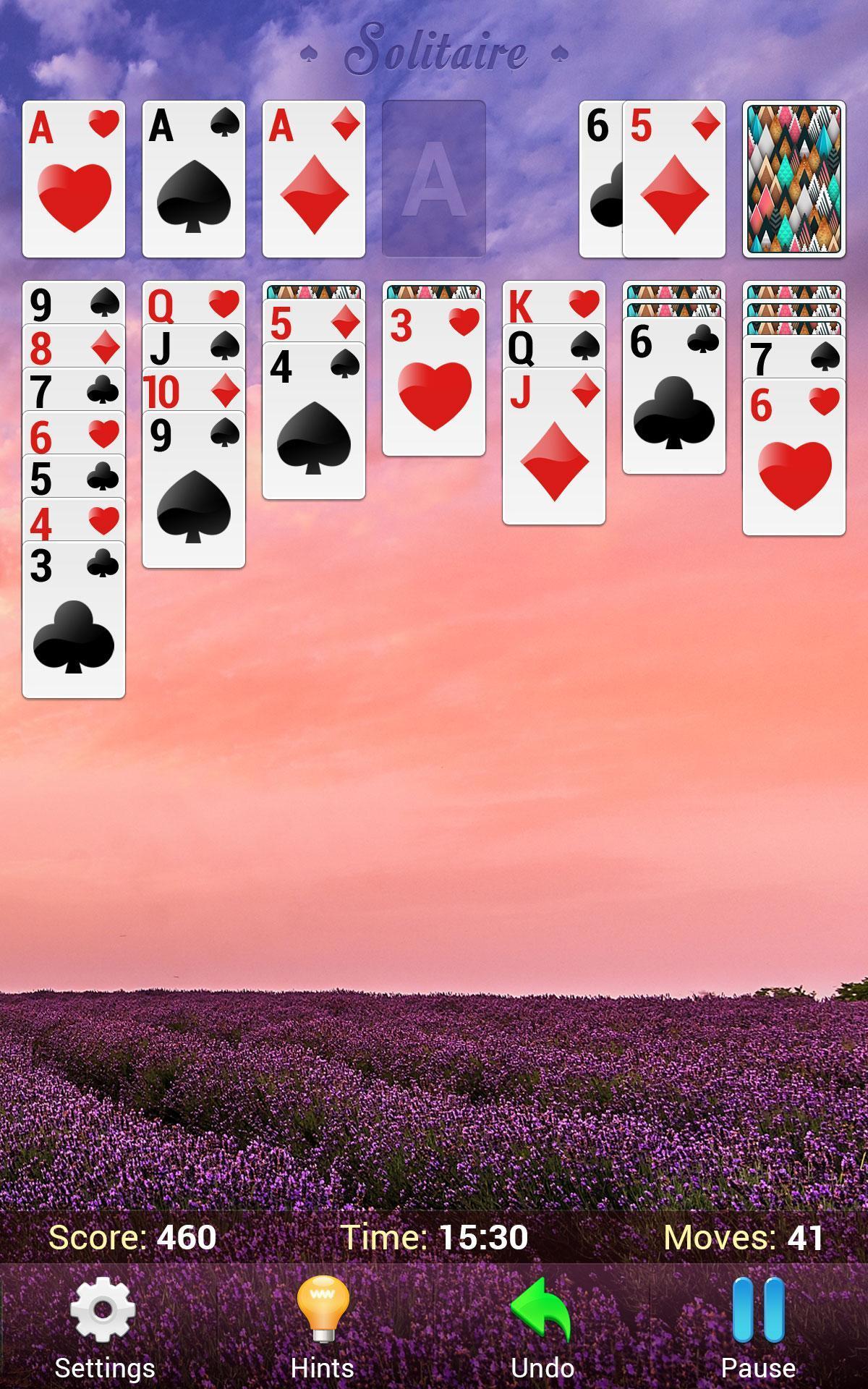 Solitaire Classic Klondike Solitaire Card Game 1.0.27 Screenshot 14