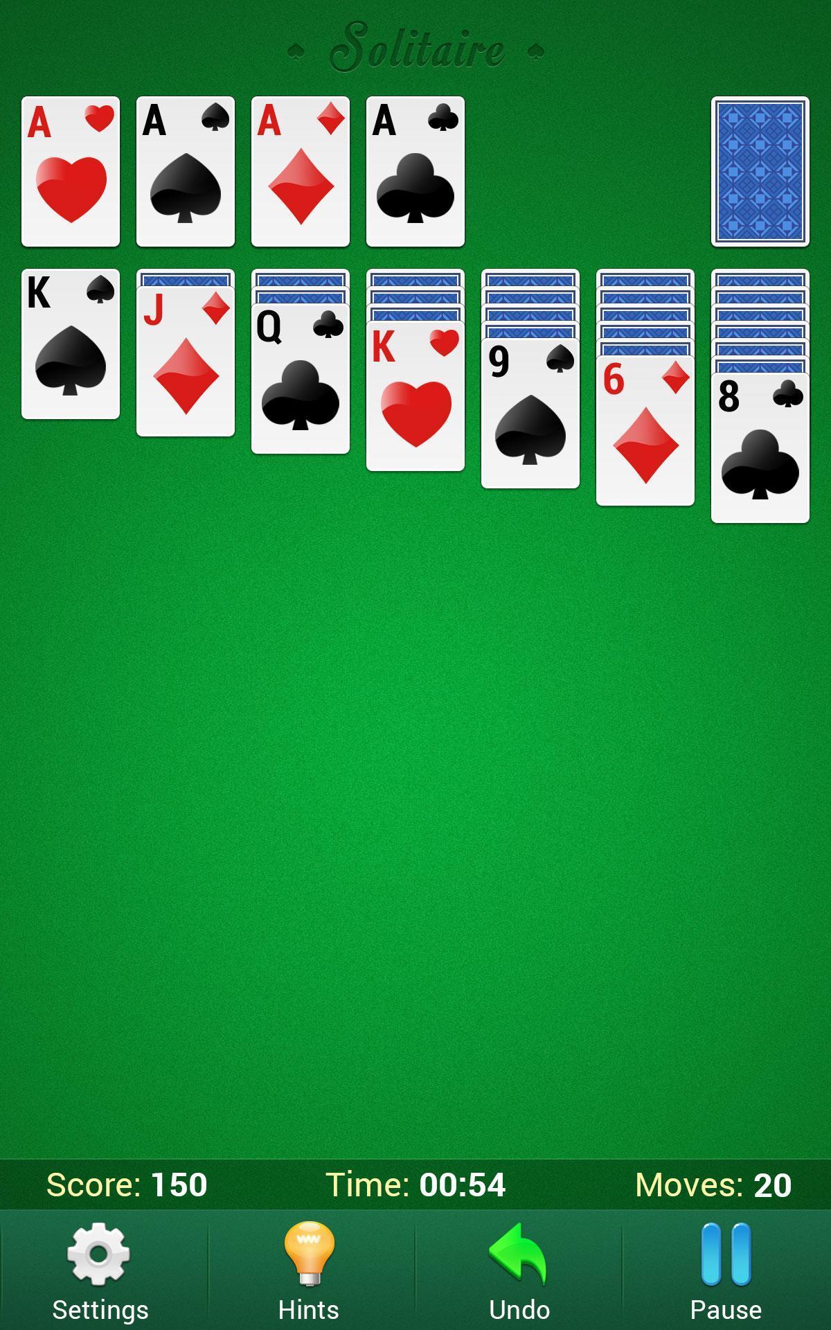 Solitaire Classic Klondike Solitaire Card Game 1.0.27 Screenshot 17