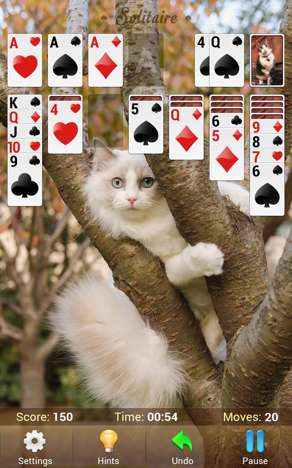 Solitaire Classic Klondike Solitaire Card Game 1.0.27 Screenshot 23