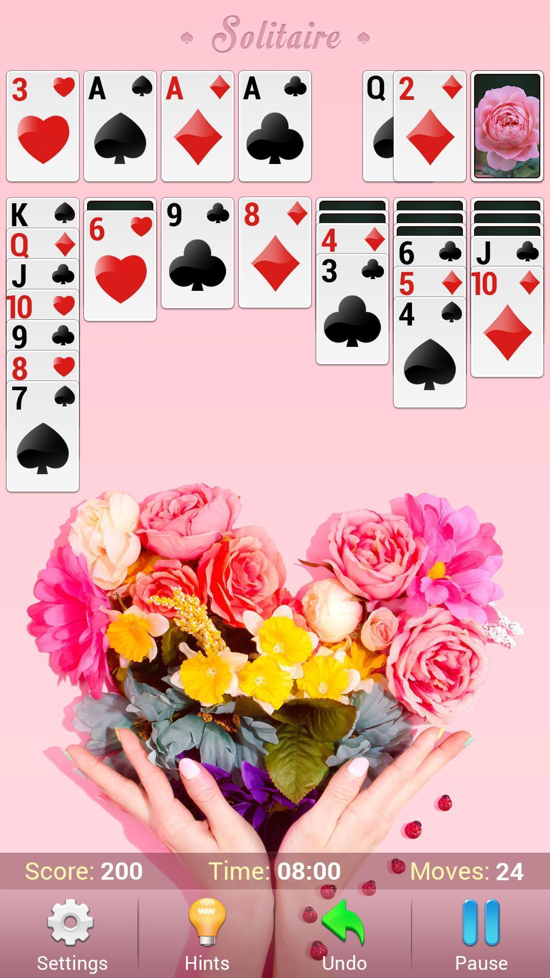 Solitaire Classic Klondike Solitaire Card Game 1.0.27 Screenshot 7