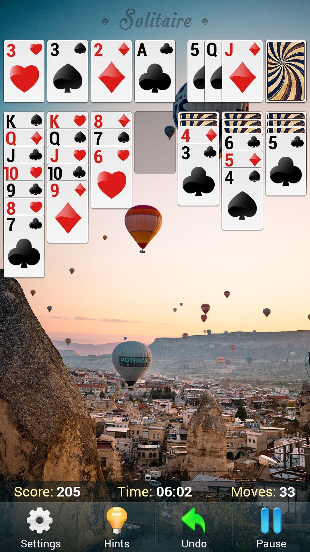 Solitaire Classic Klondike Solitaire Card Game 1.0.27 Screenshot 8