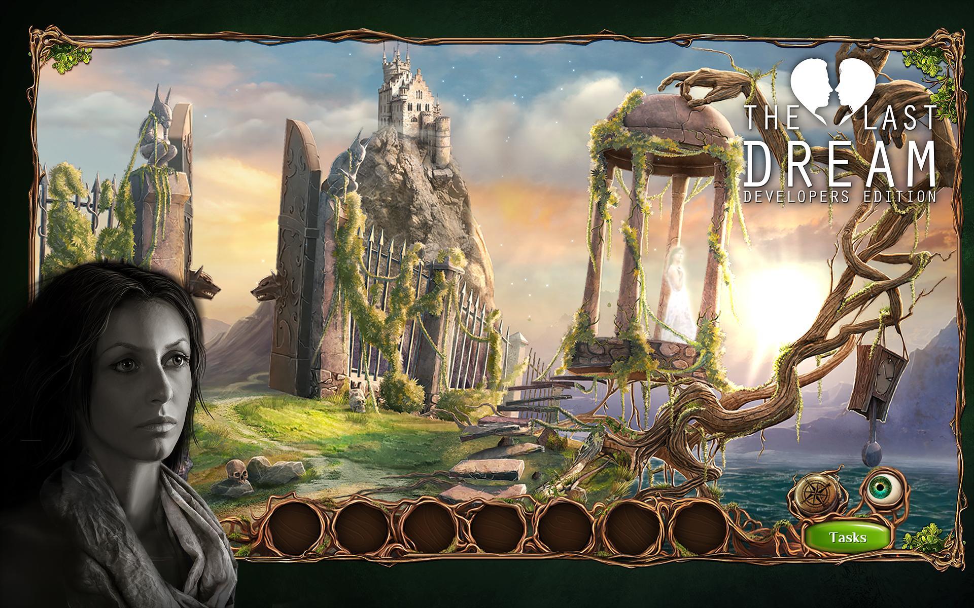 The Last Dream Puzzle adventure 1.25 Screenshot 11