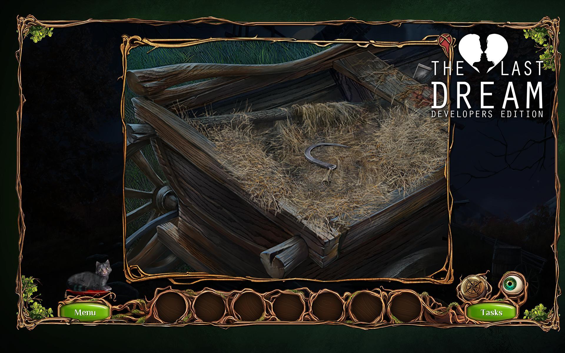 The Last Dream Puzzle adventure 1.25 Screenshot 14