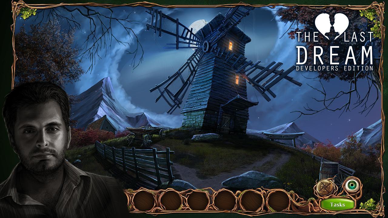 The Last Dream Puzzle adventure 1.25 Screenshot 2
