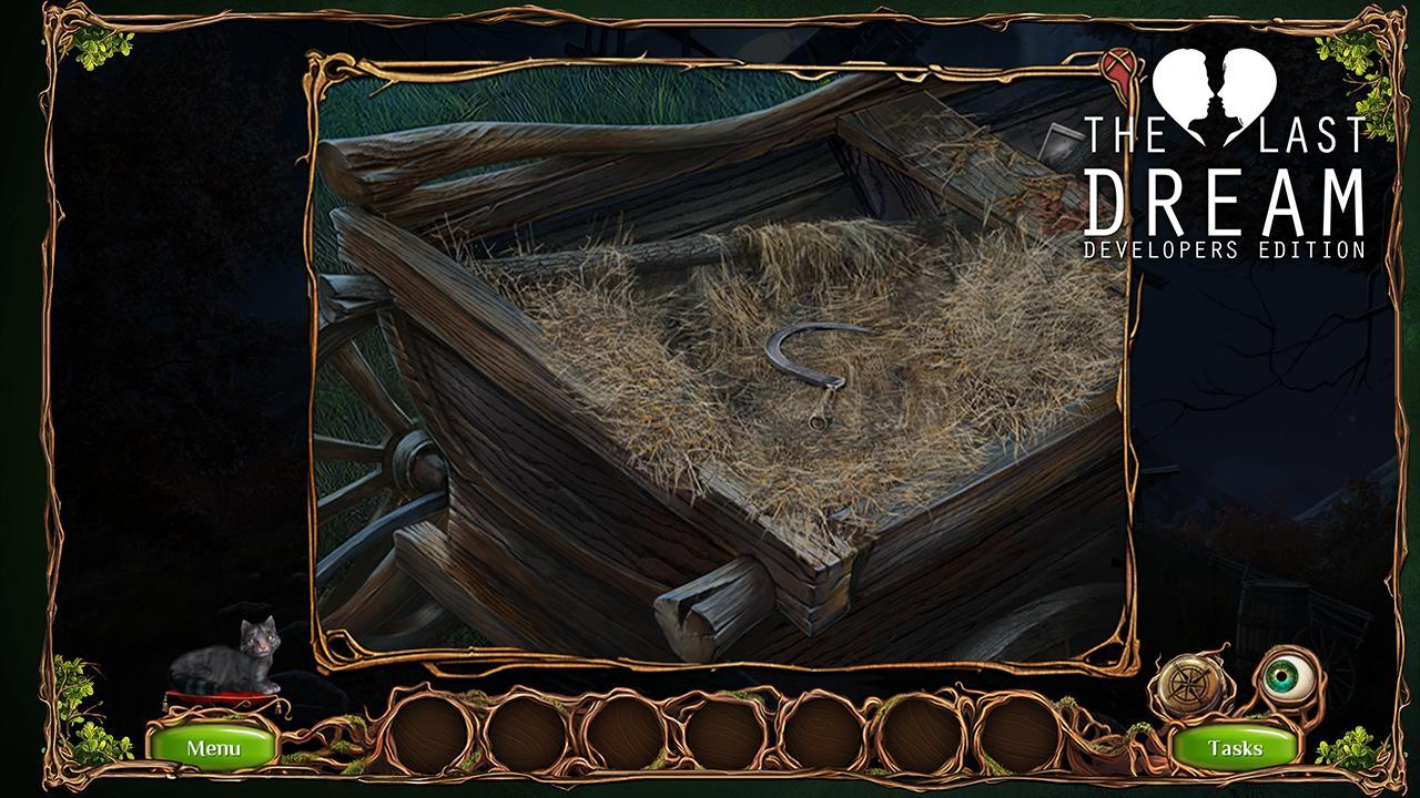 The Last Dream Puzzle adventure 1.25 Screenshot 4