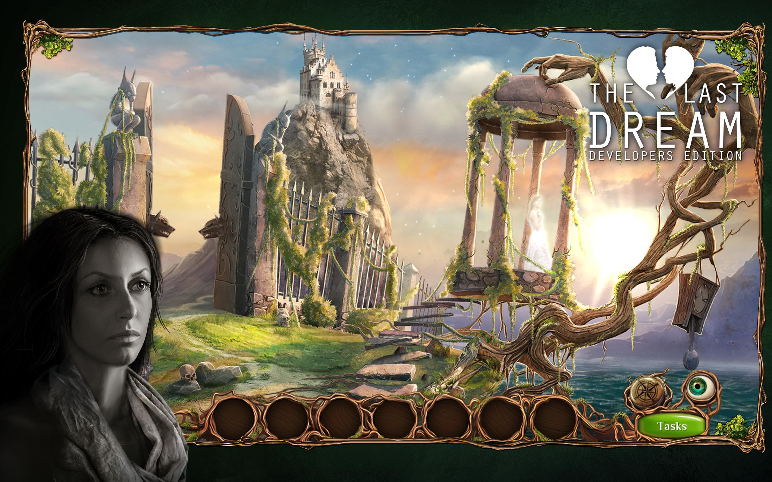 The Last Dream Puzzle adventure 1.25 Screenshot 6