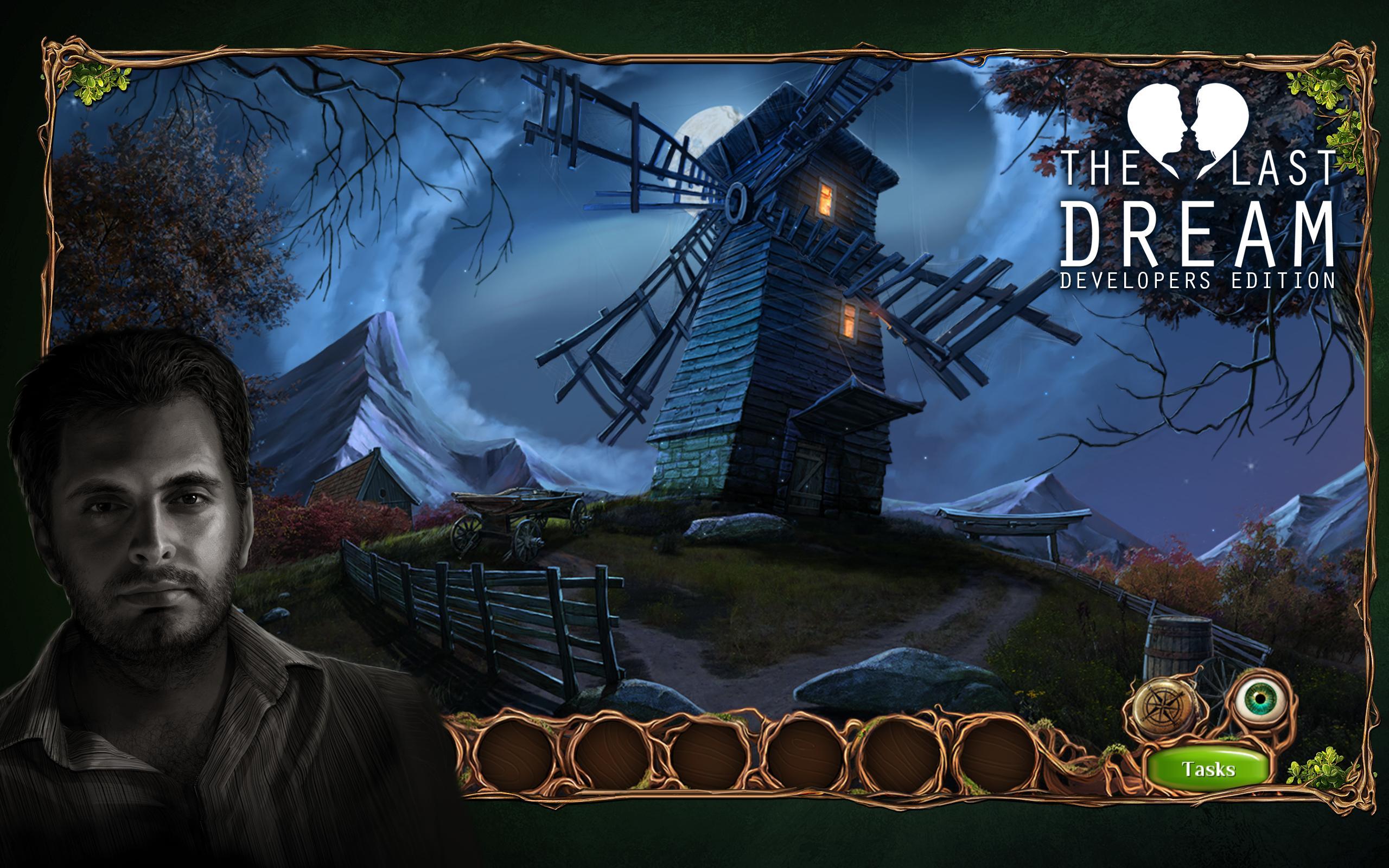 The Last Dream Puzzle adventure 1.25 Screenshot 7