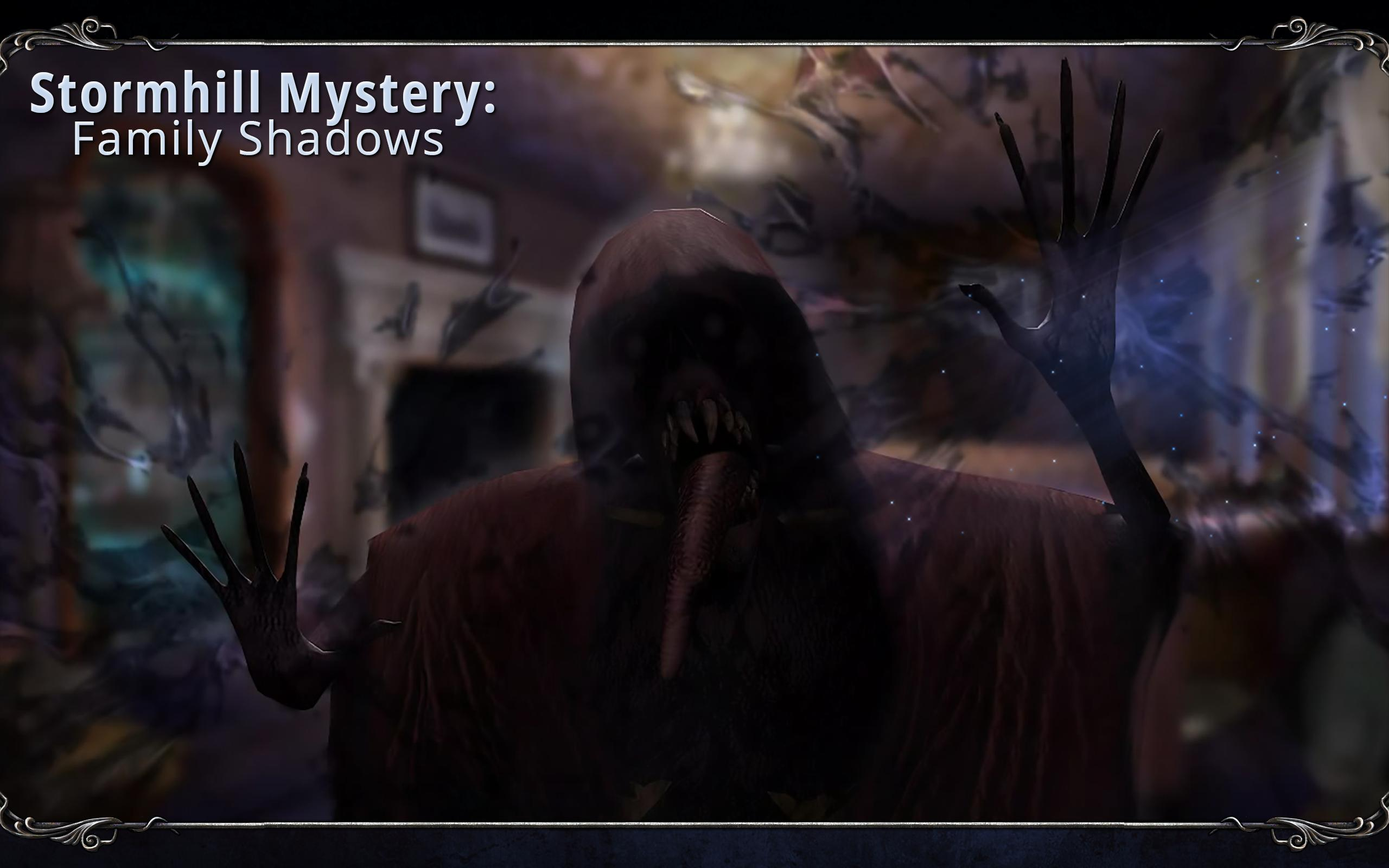 Stormhill Mystery: Family Shadows 1.1 Screenshot 11