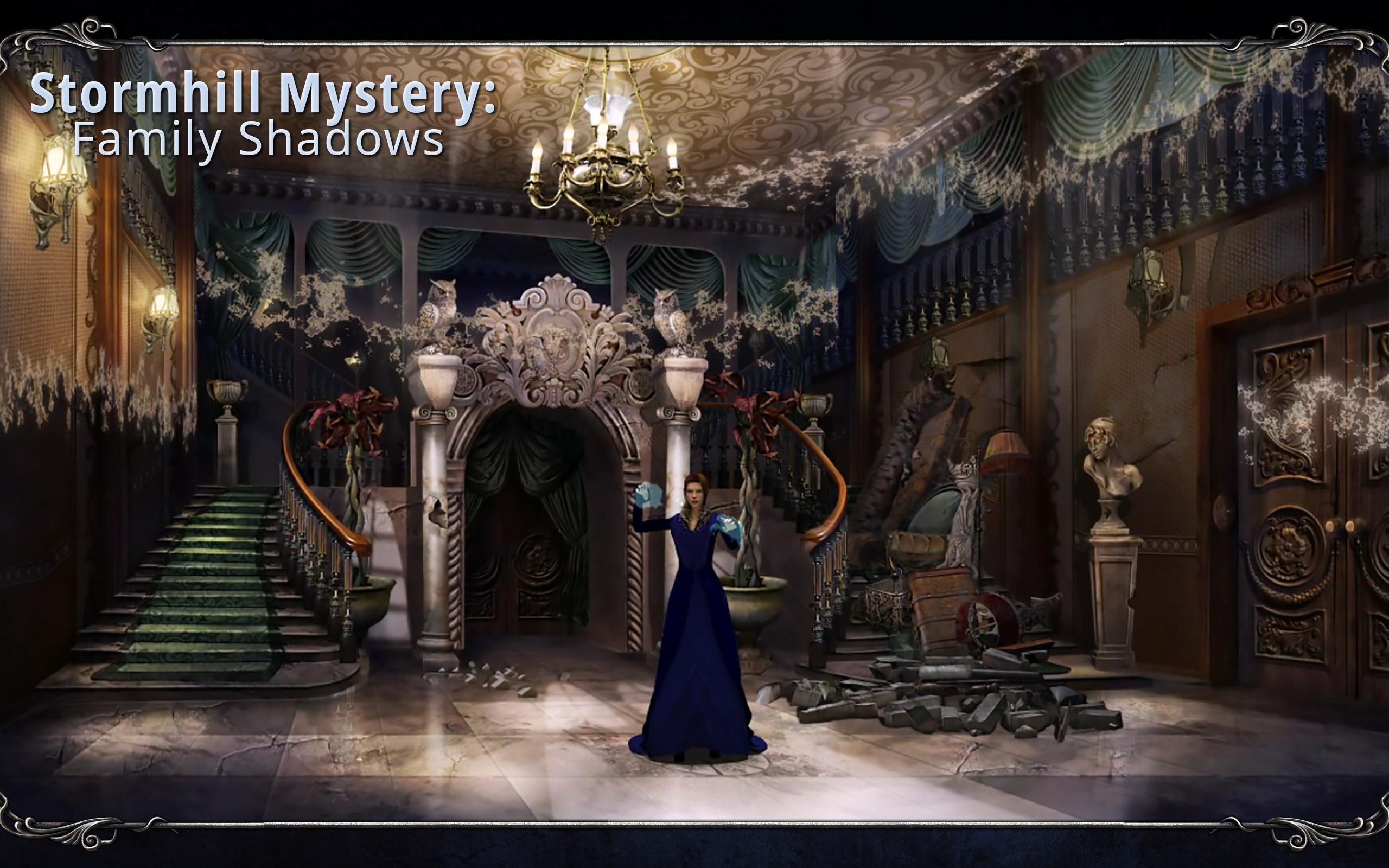 Stormhill Mystery: Family Shadows 1.1 Screenshot 12
