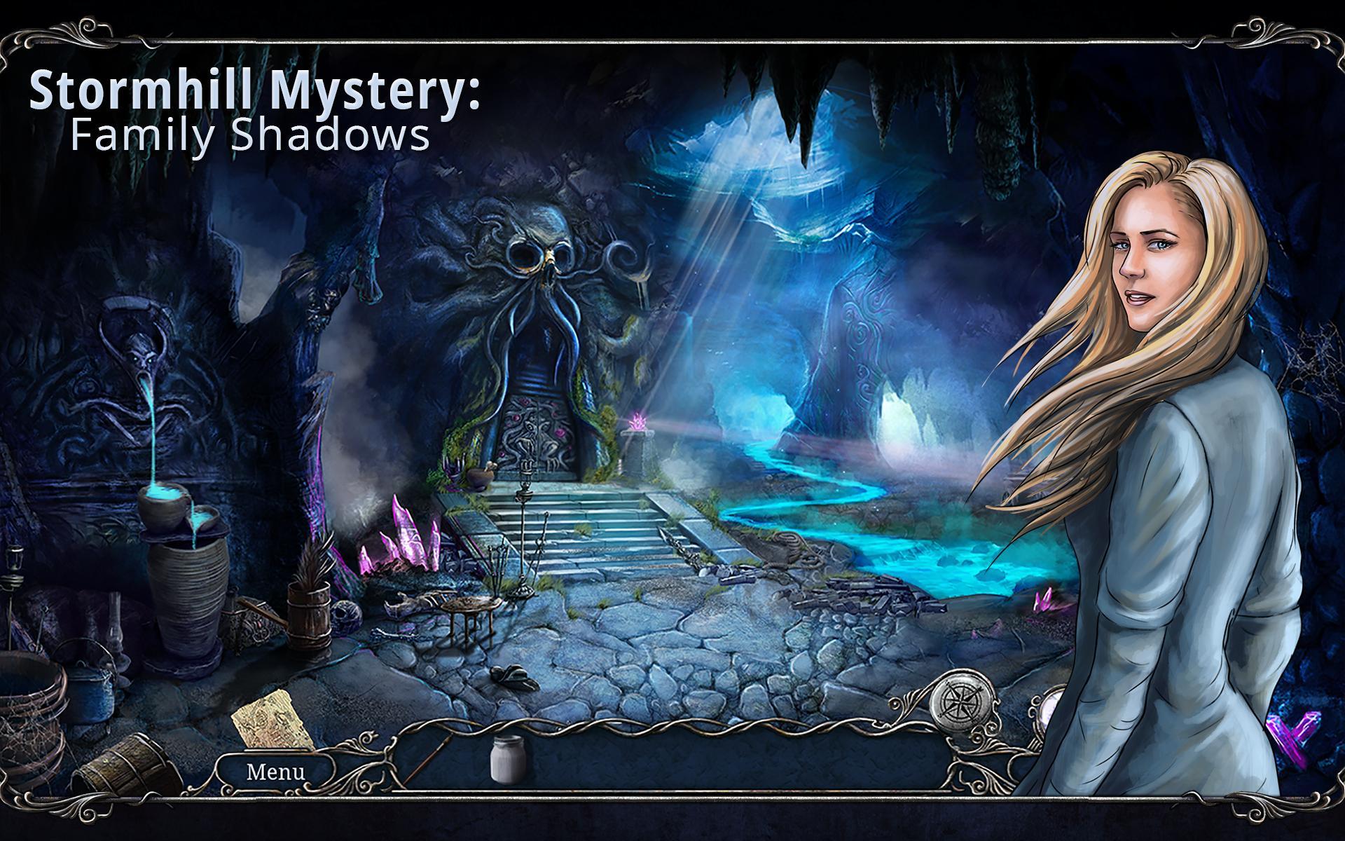 Stormhill Mystery: Family Shadows 1.1 Screenshot 13