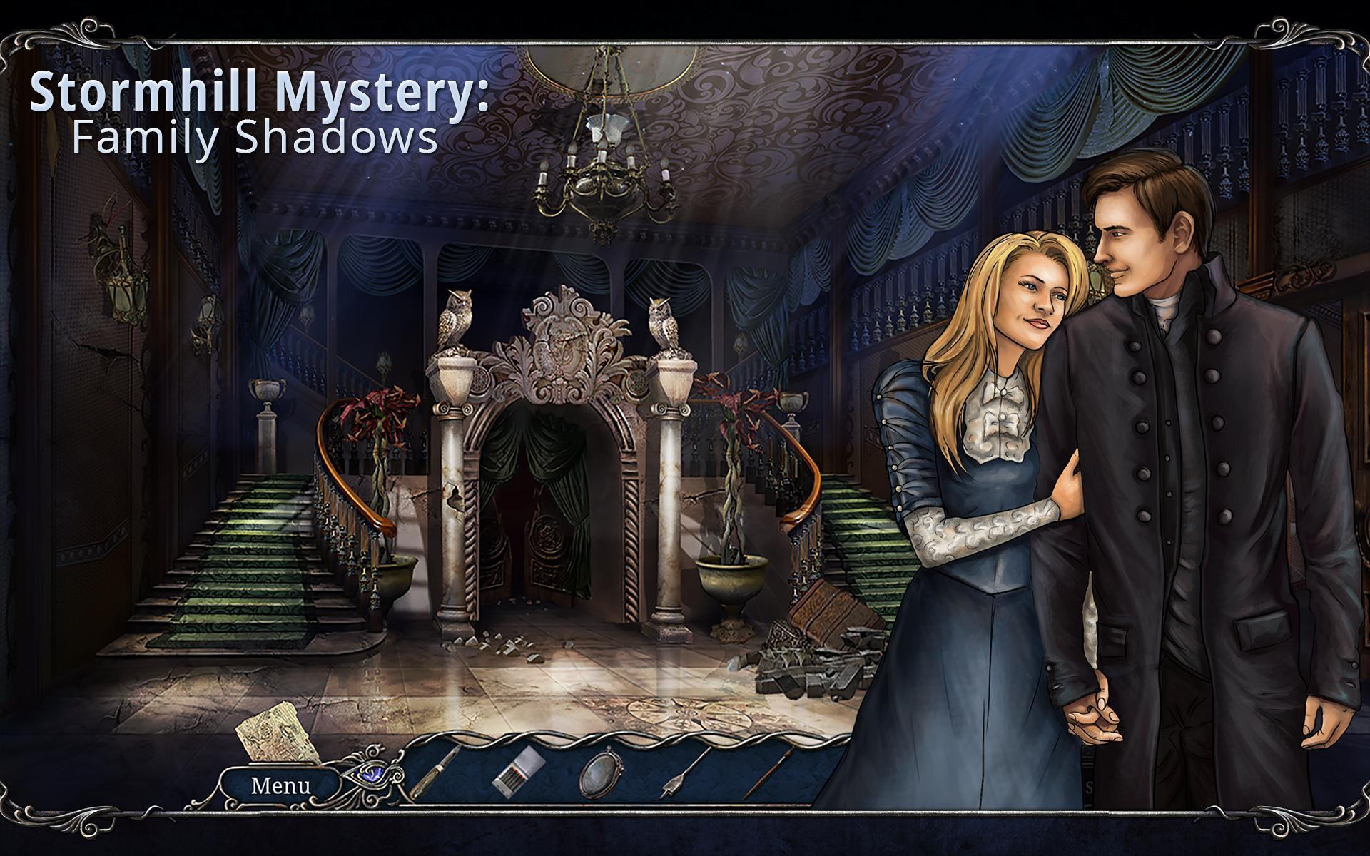 Stormhill Mystery: Family Shadows 1.1 Screenshot 15