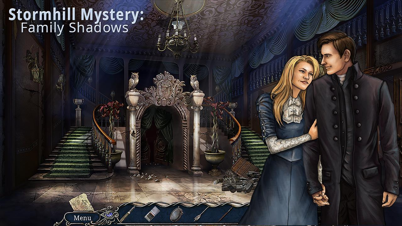 Stormhill Mystery: Family Shadows 1.1 Screenshot 3