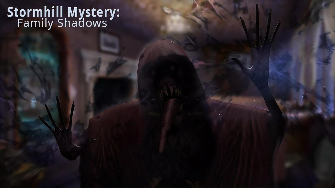 Stormhill Mystery: Family Shadows 1.1 Screenshot 5