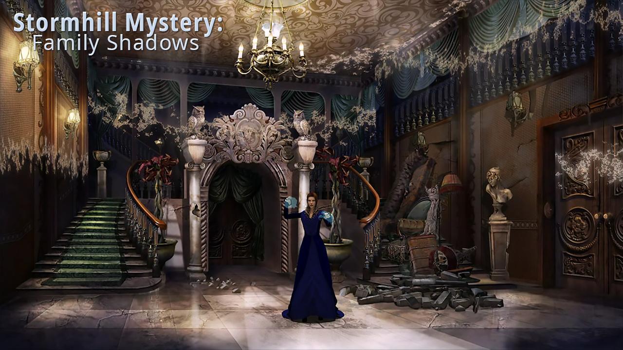 Stormhill Mystery: Family Shadows 1.1 Screenshot 6