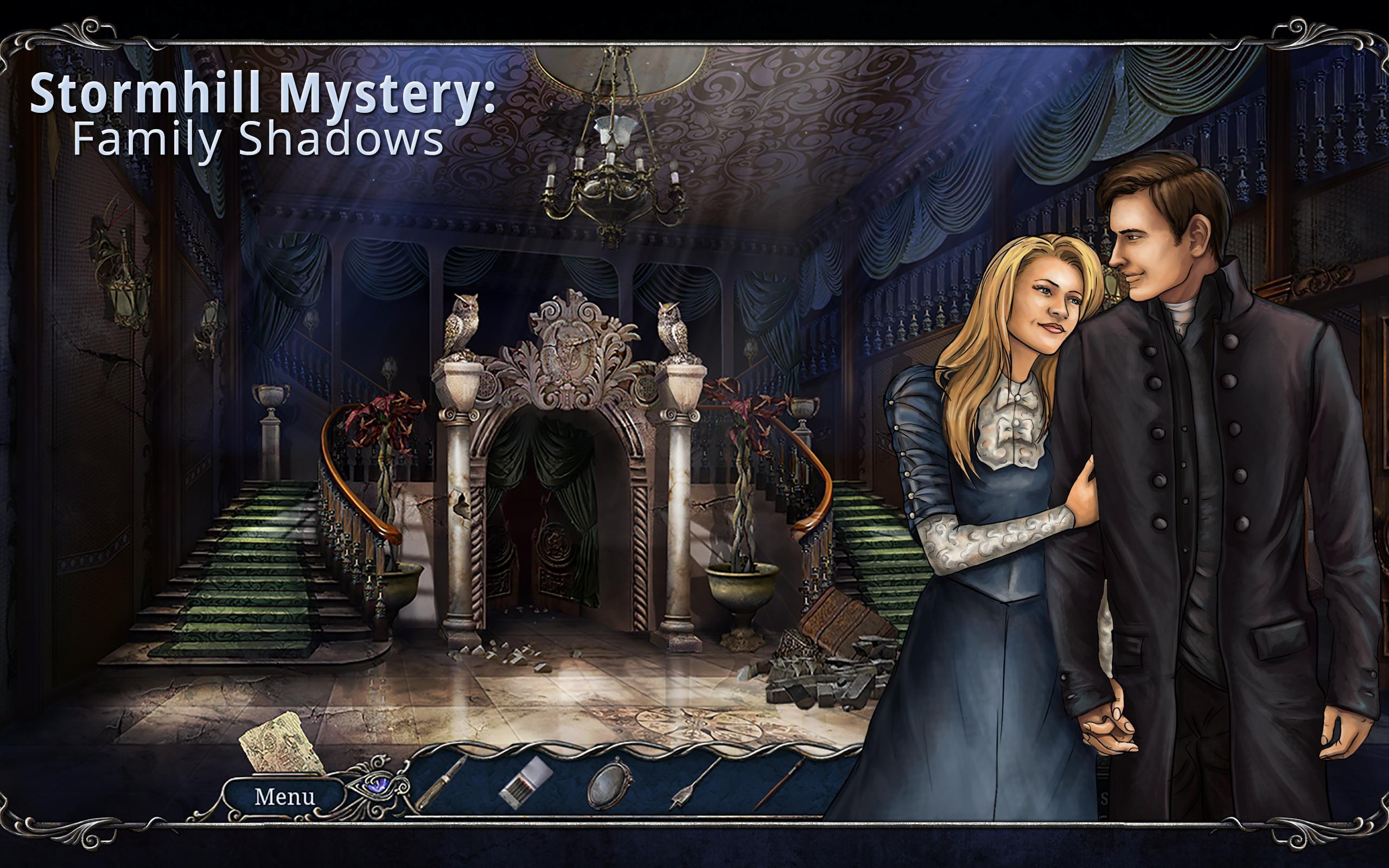 Stormhill Mystery: Family Shadows 1.1 Screenshot 9