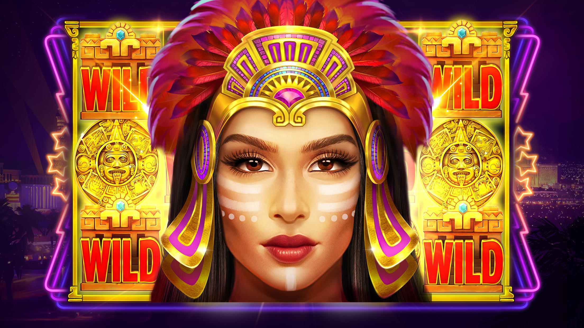 Gambino Slots: Free Online Casino Slot Machines 3.50 Screenshot 2